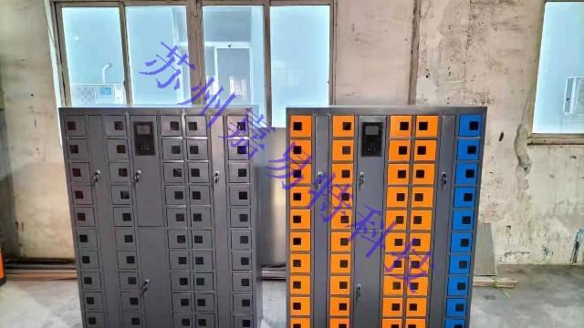 工厂员工使用手机存放柜有什么益处?