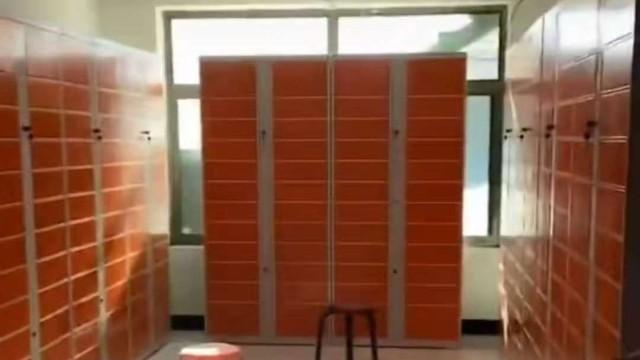 员工智能鞋柜定制功能系统