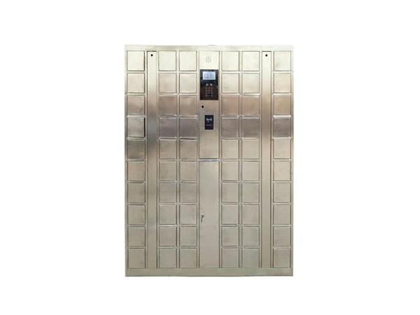 不锈钢智能手机柜定制厂家