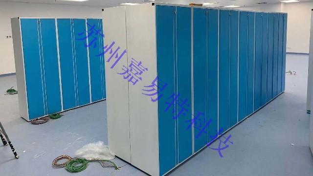 工厂如何利用好员工更衣柜