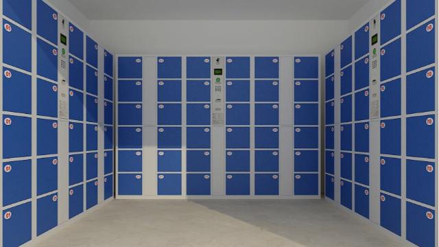 智能储物柜的发展状况
