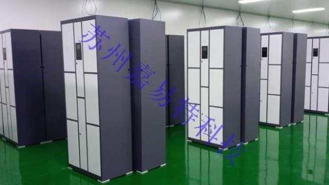 工厂员工更衣柜的创新与发展