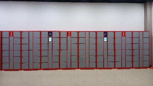 智能储物柜如今流行的系统介绍