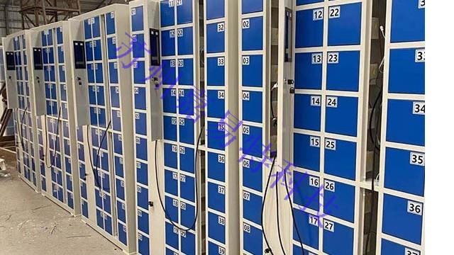 工厂员工手机柜如何正确使用