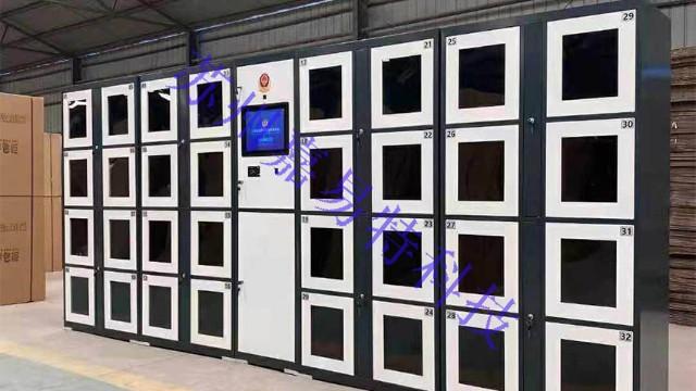 电子卷宗柜的推出提升公安机关及司法机构案卷存放管理
