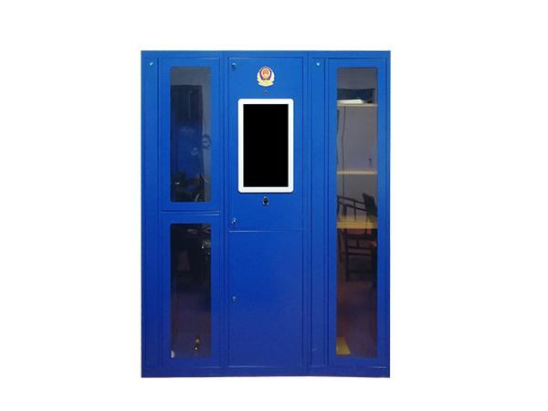智能警用装备柜定制