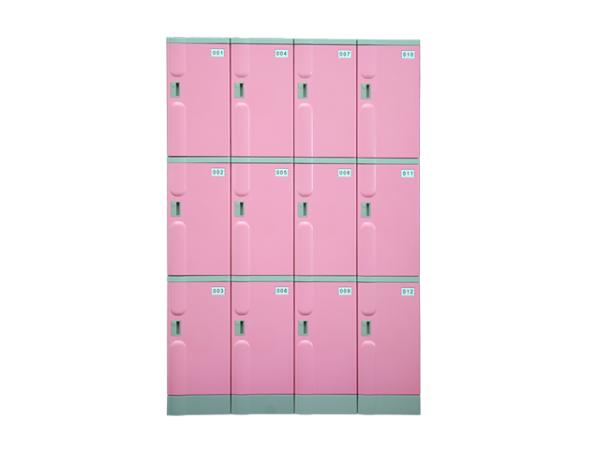 学校书包柜