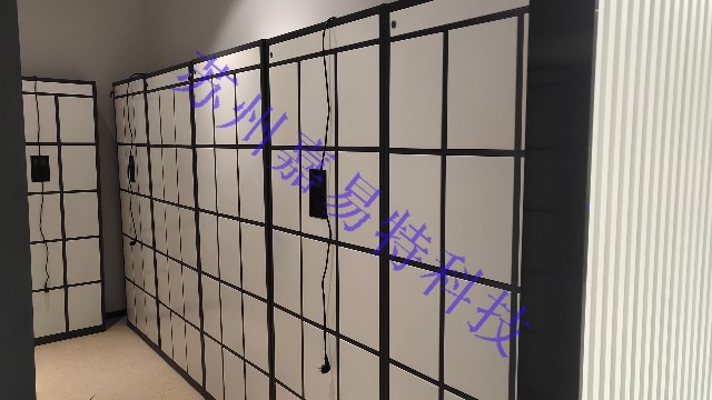 刷卡联网柜定制