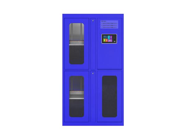 智能装备柜