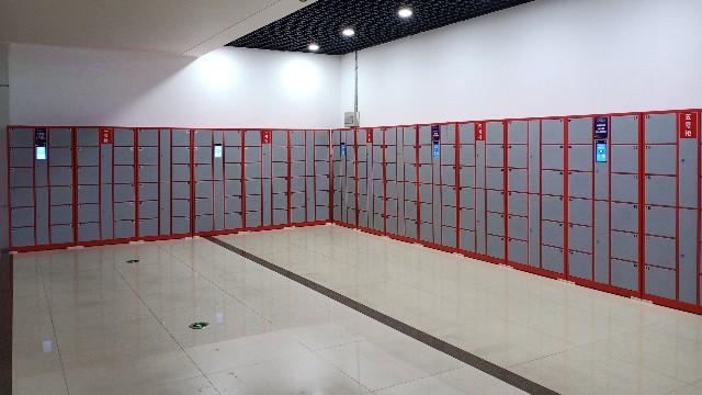 选择智能储物柜定制,采购需要注意哪些