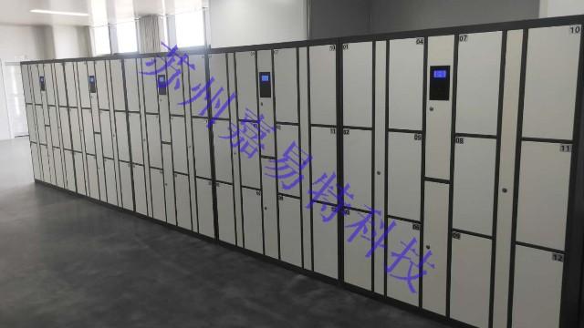 智能储物柜工厂