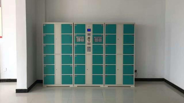 智能储物柜使用时注意事项