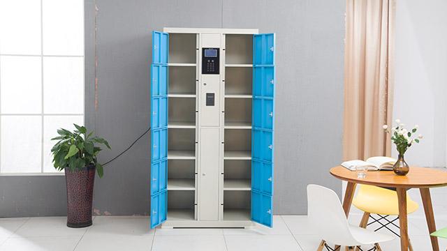 电子存包柜有哪些特点呢?