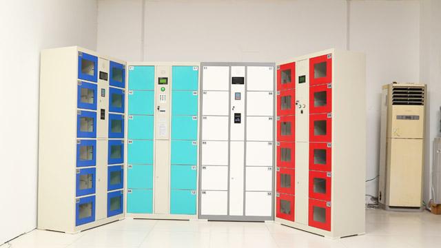 影响电子寄存柜价格的因素有哪些?